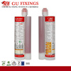 Injection mortar seal epoxy concrete joint filler adhesive hardener