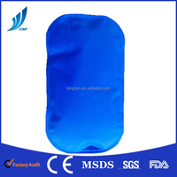 Nylon gel pack ice bag hot/cold medical pack with wholesale discount