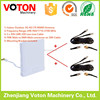 3g/4g omnidirectionnal outdoor antennas sma to fme lmr200 cable assembly