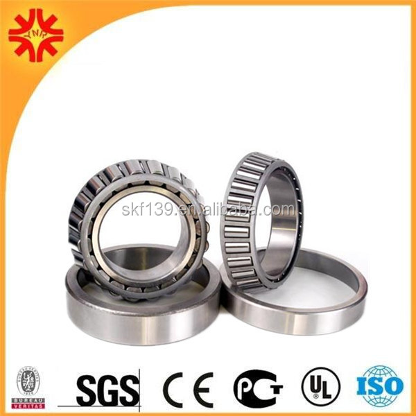 Brand products 220*300*51 bearing model 32944 tapered roller bearings