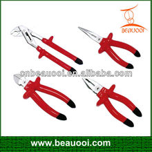 Insulate handle combination plier