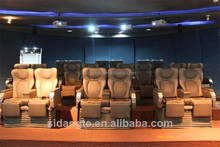 wholesale 7d cinema equipment home theater for game interaction