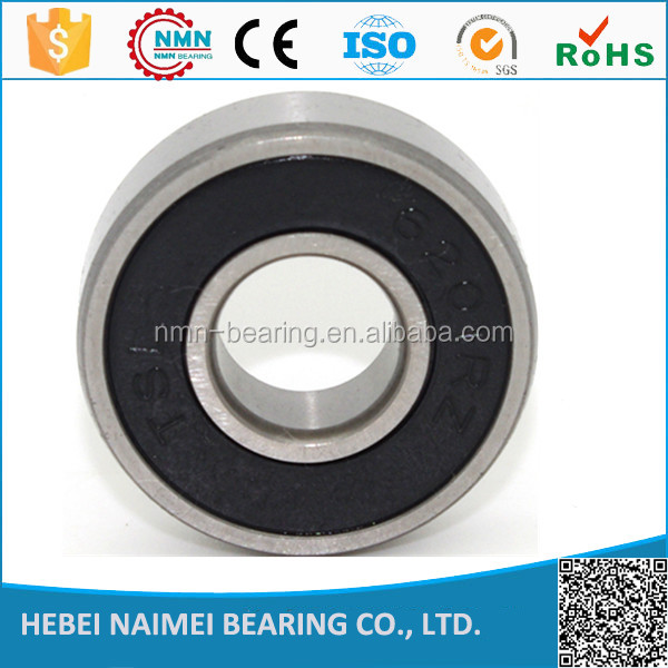 direct manufacturer providing groove deep ball bearing 6209 /ZZ or 2RS in low price