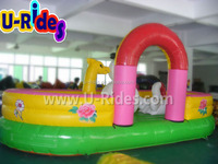 inflatable slide jumper combo bouncer inflatable