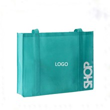 Promotional cheap custom eco-friendly shopping printing on non woven bag