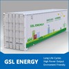 Commercial Large Scale ESS 1mw Lithium