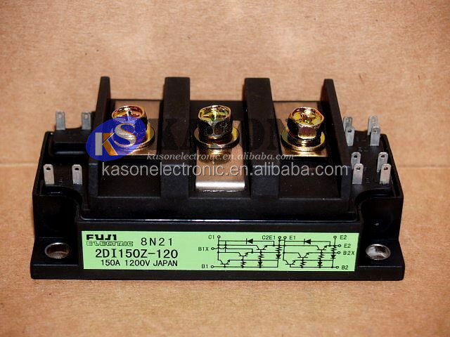 2DI150Z-120 150A 1200V module The best quality