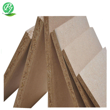 e1 and e2 grade melamine faced decorative waterproof chipboard plant for flooring