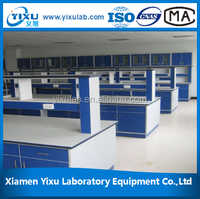 customized cheap stainless steel laboratory furnitures for sale
