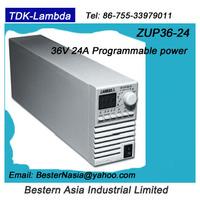36V 24A Programmable power supply ZUP36-24/E TDK-Lambda ZUP36-24/U