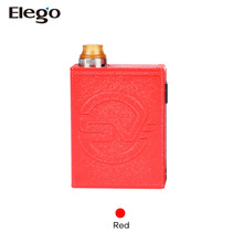 Compact all-in-one design SMOKJOY SV AIO from elego