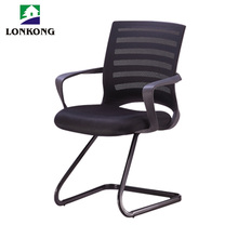 Mignon unique metal frame legs office mesh chair raw materials office mesh chair