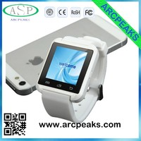 smart bluetooth watch smart watch mobile phone