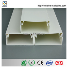 Cable Ducts Wire Cover For Floor Flexible Ducting