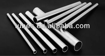 High Precision Stainless Steel Tube(Hard)