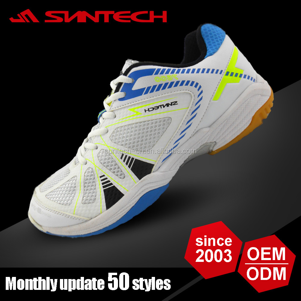 Newest wholesale tennis shoes in China