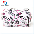 Professional PVC Cosmetic Bags Pirvate Label Bag For Cosmetics Wholesale Cosmetic Bag