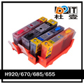 670 ink cartridge for hp deskjet 3525 printer