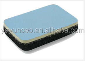 silicon PU indoor outdoor anti skid tennis\basketball floor raw materials