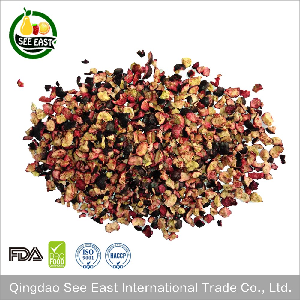 New Products FD Fruit Freeze Dried Black Currants
