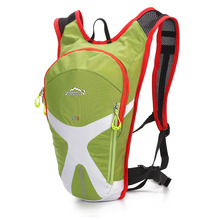 Custom cycling backpack, Motorcycle Biking Trail Running backpack, Waterproof hydration backpack