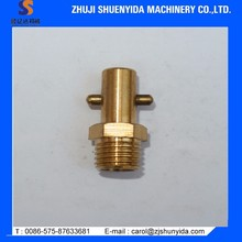 Standard pin type grease nipple with excellent quality