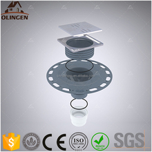 High quality round Floor Drain, Plastic Shower Drain