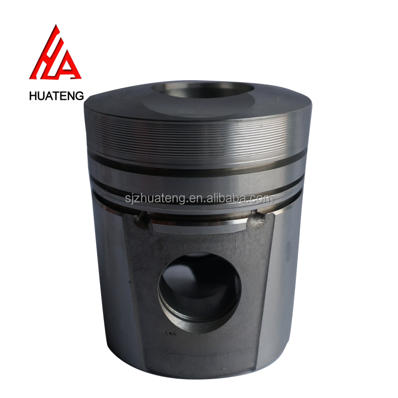 For Deutz <strong>Engine</strong> Spare <strong>Parts</strong> FL912 3 rings 5.0mm Piston assy 0423 0681