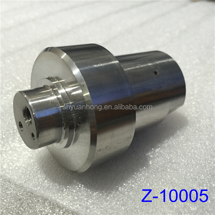 High performance check valve assembly DARDI water jet cutter