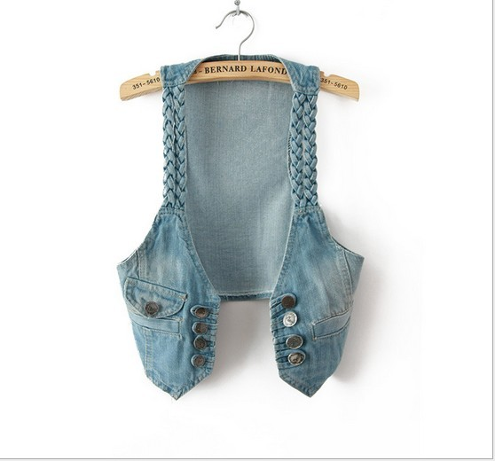 D43491a EUROPEAN LATEST HOT SELL VEST 2013