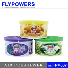 Wholesale different Flavour & Fragrance Air Fresheners Car Freshener