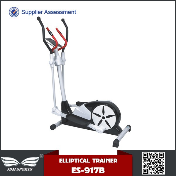 Gym Fitness Elliptical Trainer Magnetic Bike