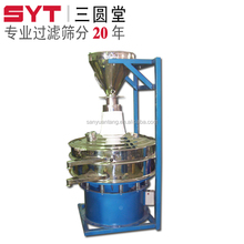 manufacturers rotary vibration <strong>screen</strong> for sieving small particles