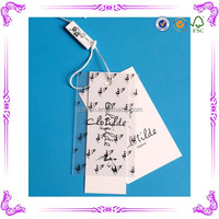 best sell plastic price tags&plastic price tags holder&plastic holders price tags
