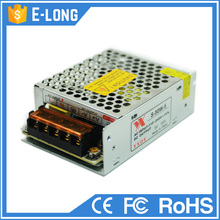50W Non-Waterproof led driver IP20 Level Power Supply AC DC Transformer Regulated Led Driver