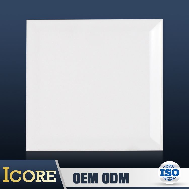Wholesale Alibaba Turkish Solid Color Wall Ceramic Exterior Tile