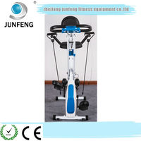 Belt Drive Exercise Bike For Adults