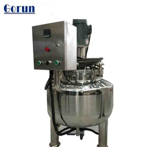China Made Mixing Tank For Making Liquid Soap Paint Mixing Machine Price