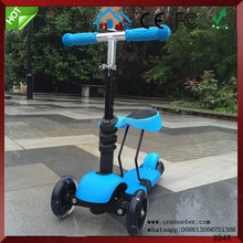 Hot Cheap Trike Kick Adult Skate Three Wheel Mirco Scooter