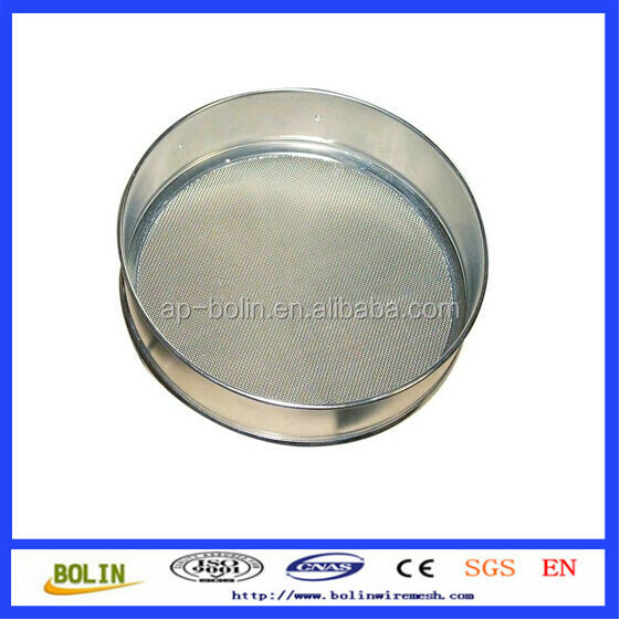 5 10 15 20 25 30 500 450 micron mesh sieve(Factory)