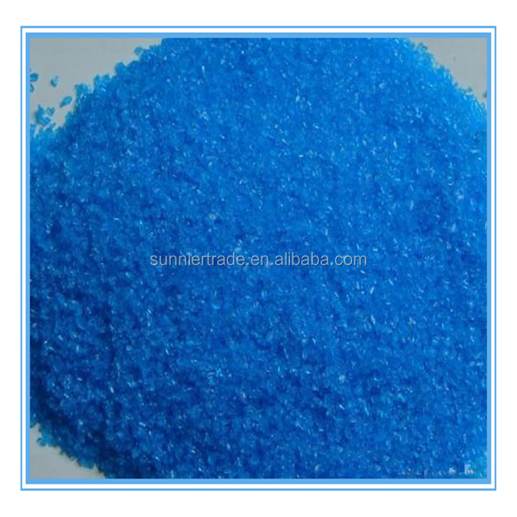 Factory price Copper Sulphate Pentahydrate