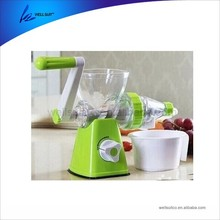 hot selling good quality fruit juicer