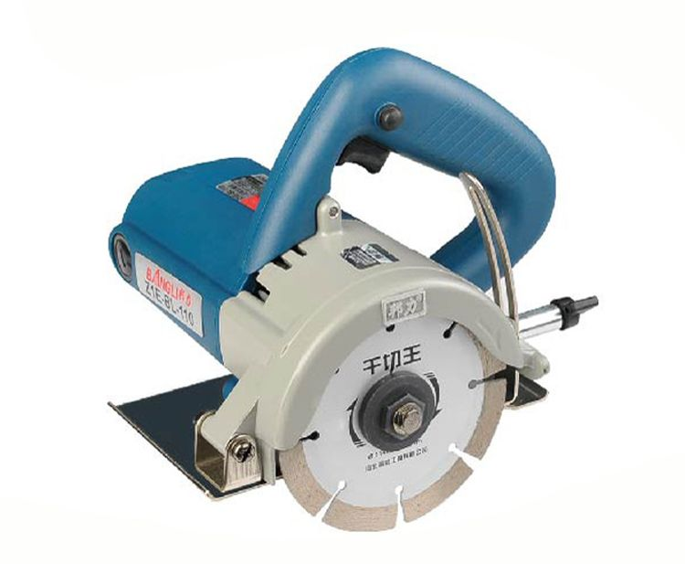 Cost price fast delivery industrial use marble cutter