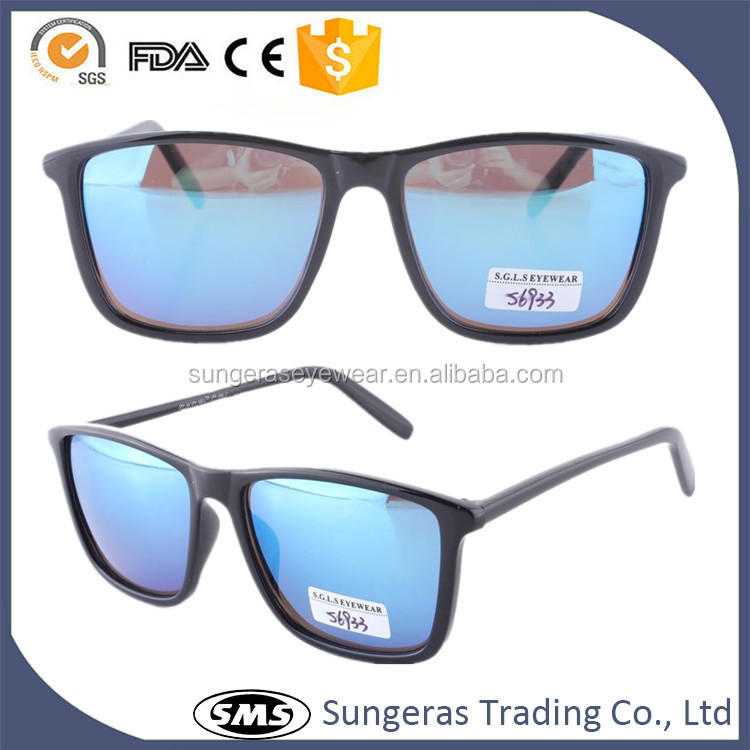 Sungeras 2016 girl style dear free size korean ultralight frame and temples ce uv400 mirror coating lens fashion sunglasses