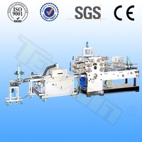 Offset Lid Printer