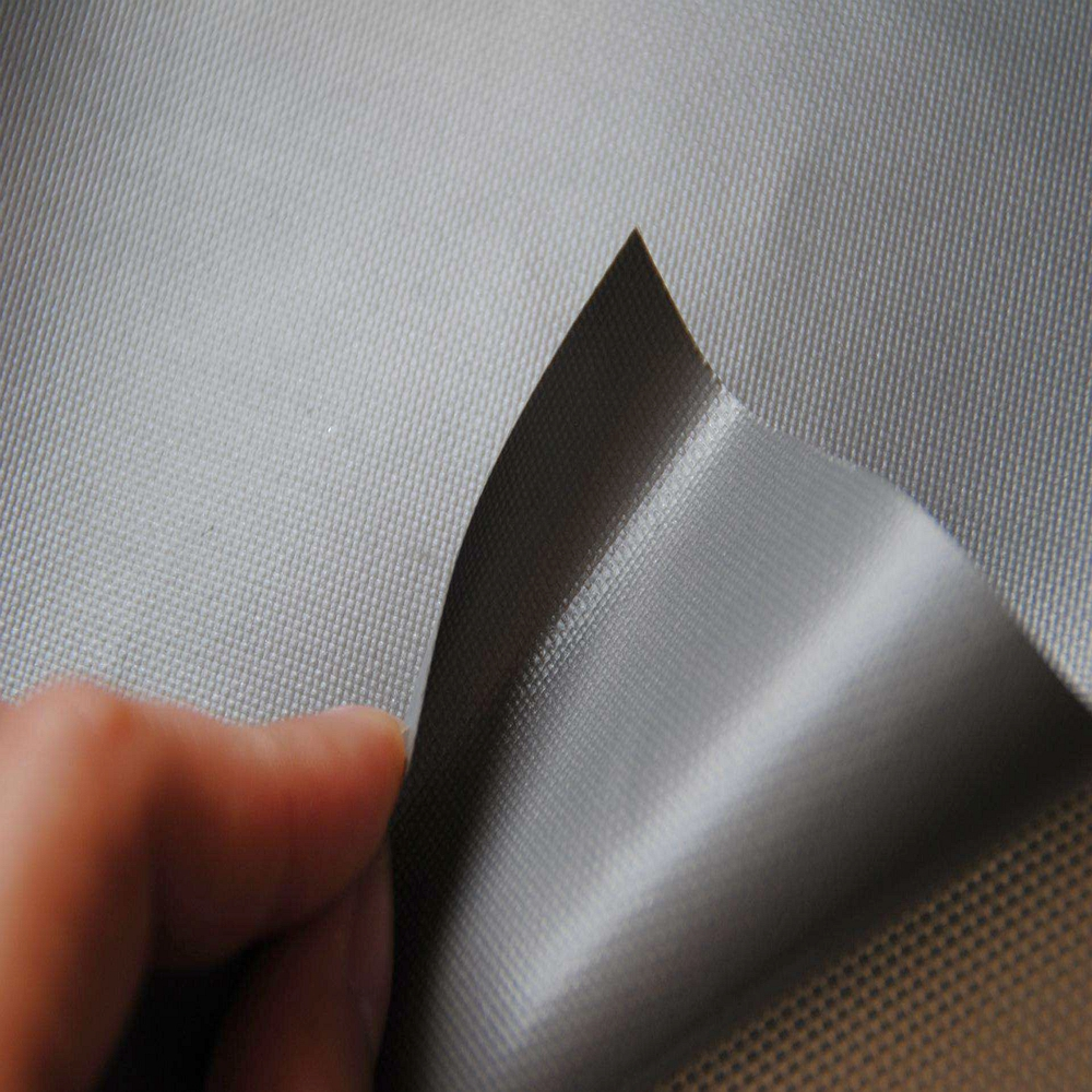 1000D PVC coated Waterproof Polyester Fabric