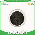 RAL 9005 black art textured epxoy polyester powder paint coating