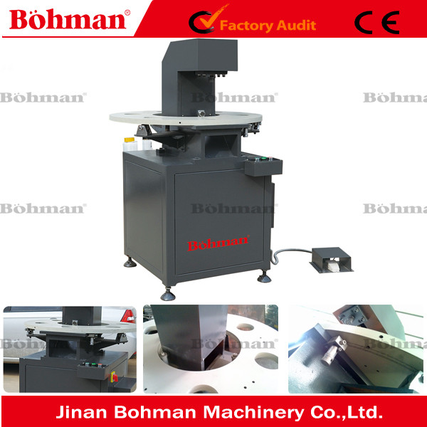 Aluminum sliding window punching machine/window profile punching machine