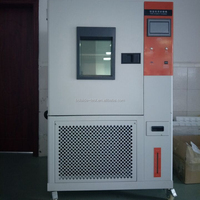 Good quality high-low temperature shock environmental test chamber