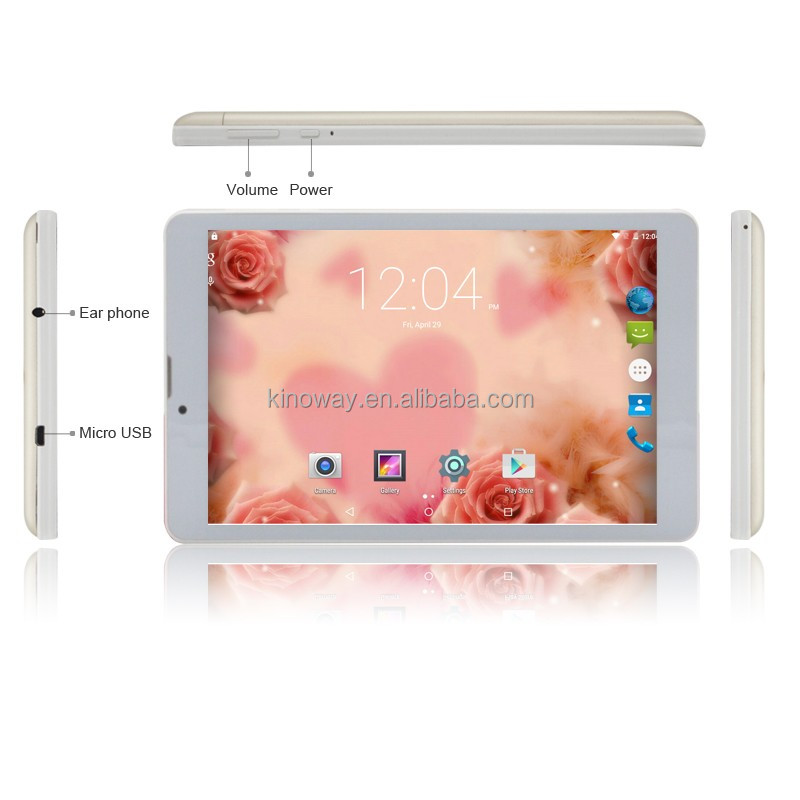 9 Inch tablet android 5.1 MTK6572 QuadCore phone tablet pc